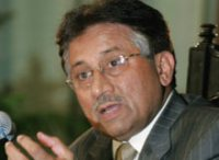 Pakistan President Gen. Pervez Musharraf tightens media regulation