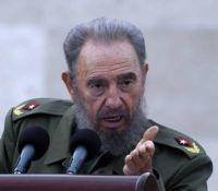 Fidel Castro publishes essay about Cuba's victories