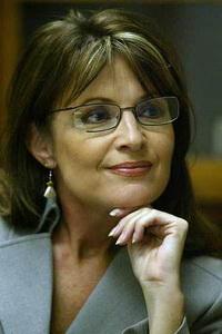 Sarah Palin Regains Her Sparkling Celebrity Image