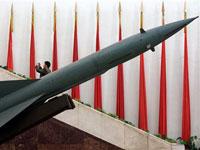 China's ABM Interceptor Missiles Frighten USA