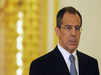 Lavrov: The fundamental apect of the present stage of world development