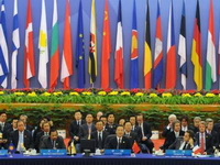 G20 to Become Premier Coordinating Body in Global Economic Order