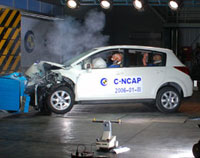 Safest Cars of 2010
