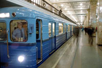 At Least 40 Killed in Two Explosions in Moscow Metro During Rush Hour