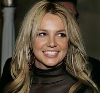 Britney Spears obtains criminal record at LA Police Department