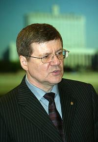 Russia: Yuri Chaika named as Russia's new chief prosecutor