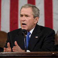 Paradoxes doom Bush's new strategy in Iraq