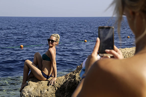 Russia officially stops tourist relations with Turkey. Russian tourists no longer in Turkey