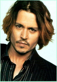 Johnny Depp Is Sexiest Man Alive, according to People Magazine