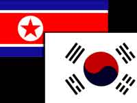 South and North Koreas Commemmorate 60th Anniversary of Korean War