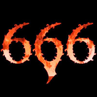 The Devil's day, 06.06.06, is coming