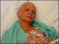 British investigators probing Litvinenko poisoning case want to return to Moscow