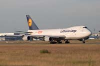 Russia banned Lufthansa cargo flights over its territory