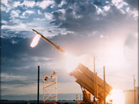 Japan installs second Patriot missile unit