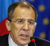 Lavrov accuses West of forcing Kosovo into an uncompromising stance on future status