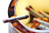 1 billion people to be killed by tobacco this century