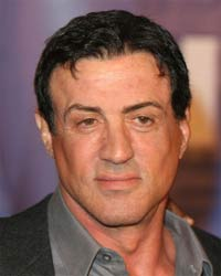 Sylvester Stallone says sorry for importing hormones into Australia