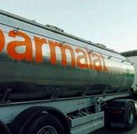 Parmalat SpA's nine-month net profit more than doubles