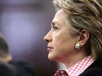 Hillary Rodham Clinton captivates Iowa