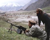 Two Red Cross volunteers kidnapped in Afghanistan