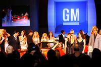Car maker GM opens design studio in India