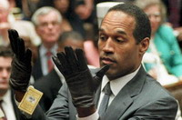 O.J. Simpson has complicated relationships with his girlfriend