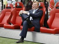 Ronald Koeman to be Valencia's coach