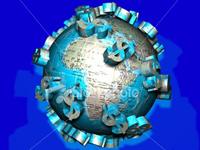 World economy to grow despite US weakness