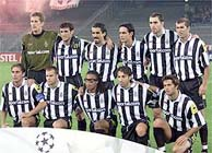 Juventus applies to Italian Olympic Committee for arbitration in match-fixing scandal