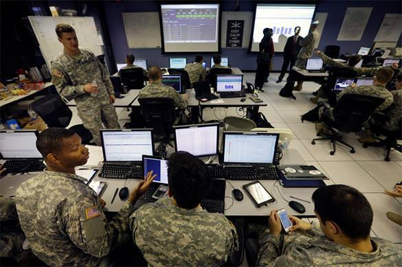 Cyberdollars to wage large-scale war on the Internet, albeit not now. Pentagon to use cyber dollars