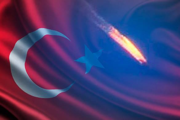 Russia stabs Turkey in the stomach. Russia-Turkey economic war