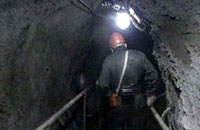 153 Miners Trapped in Flooded Mine in China