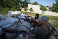 Punitive operation in Donetsk to continue until self-defense forces are destroyed. 52855.jpeg