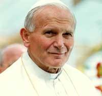 French nun in Pope John Paul's beatification case speaks of 'cure'