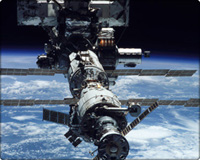 China wants to join international space station