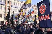 Russian nationalists to launch Russian March under racist slogans nationwide