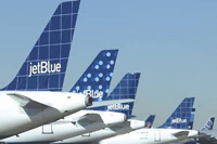 JetBlue to restore full operations Tuesday