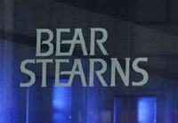 Chinese bank bidding for Bear Stearns stake