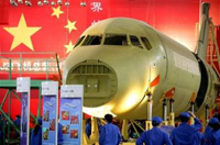 Translator's mistake disrupts delivery of 150 Airbus liners to China