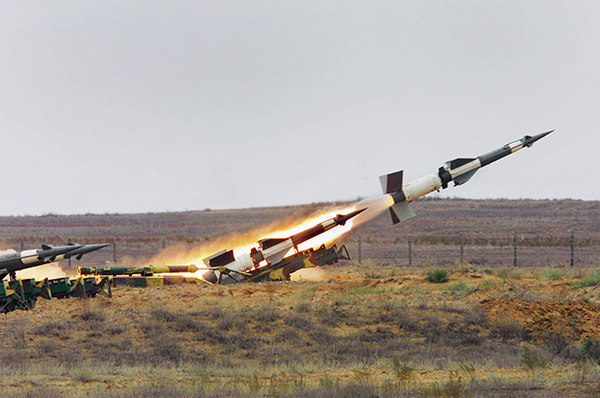 Russian company caught selling missile equipment to Ukraine. Air missiles