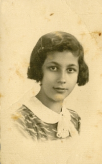 Israel Holocaust museum reveals diary of 14-year-old Jewish girl