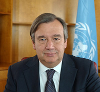 UN refugee chief concerned over Turkey-Iraq conflict