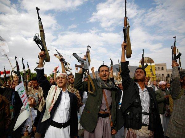 Bombing Yemen, Munitions Sales to Saudi Arabia - Britain's