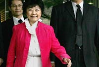 Asia's richest woman leaves her 4.2 billion-dollar fortune to feng shui master