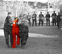 Guantanamo prison will never be closed despite international pressure on USA