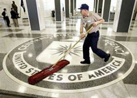 Most Russians think of CIA as world's major terrorist organization