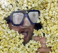 The Perils of Popcorn: Study