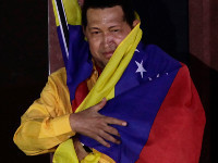 Russia's cooperation with Venezuela may stagnate after Chavez. 48861.jpeg