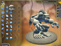 Spore Creature Creator to be released in June