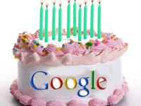 Google is Eleven: Cheers